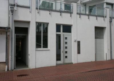 Schlosserei de Boer GmbH & Co. KG - SDB_T-12