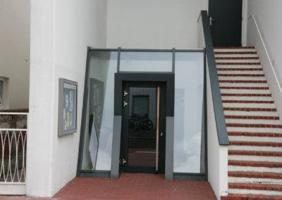 Schlosserei de Boer GmbH & Co. KG - SDB_T-01