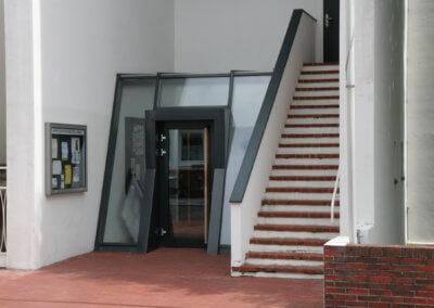 Schlosserei de Boer GmbH & Co. KG - SDB_WF-01