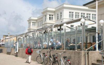 Windschutz & Terrassengestaltung