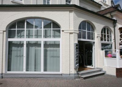 Schlosserei de Boer GmbH & Co. KG - SDB_T-14